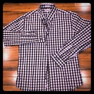 Express Shirts - Express button down long sleeve shirt
